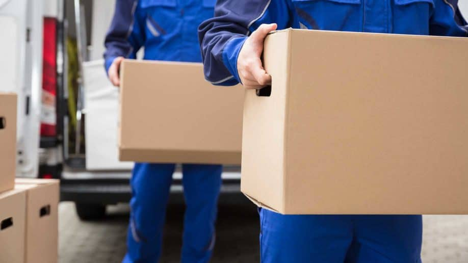 Moving Companies That Also Move Cars
