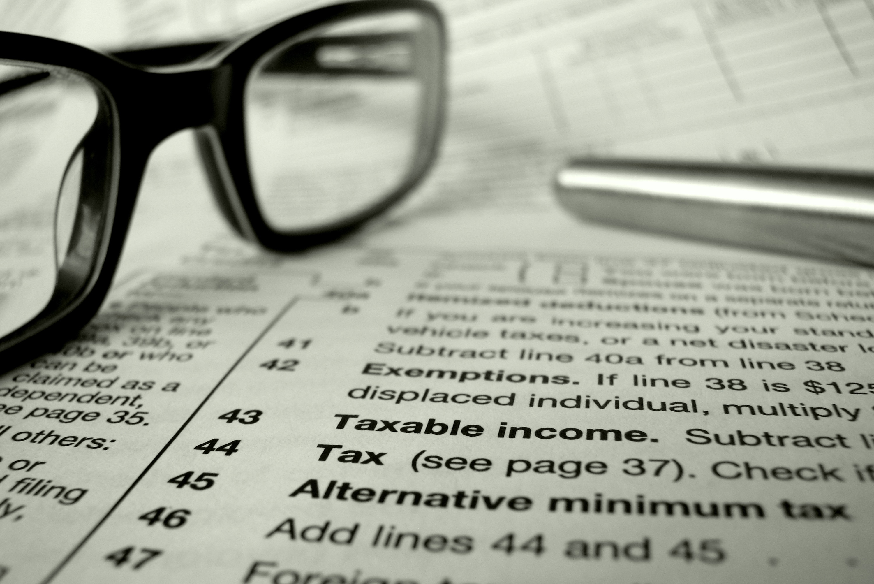 How to File Your Tax Return - 2019 Basics & Guide