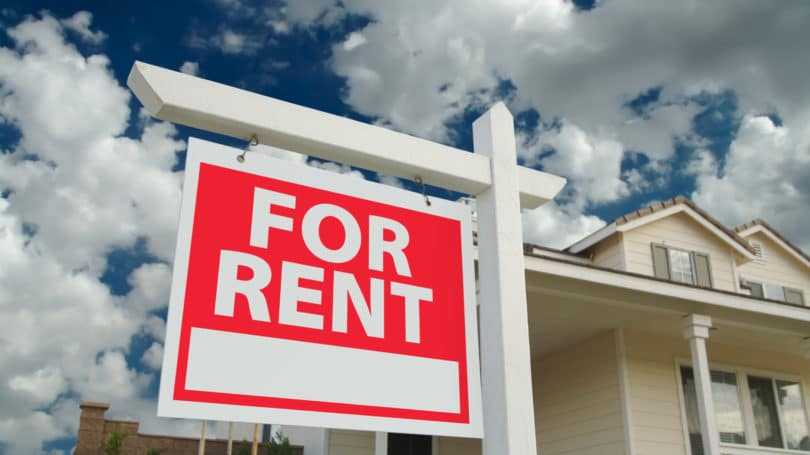 Rent House Finding Tenants