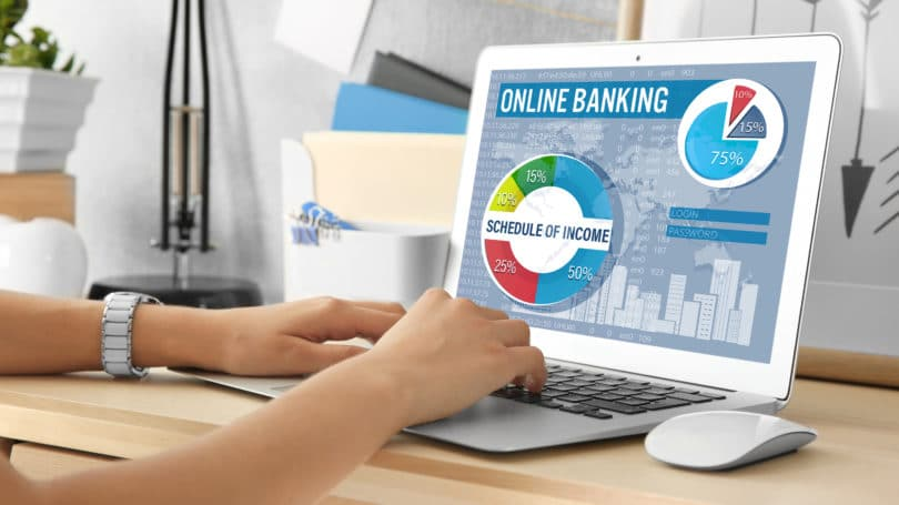 Automated Savings From Income Into Account