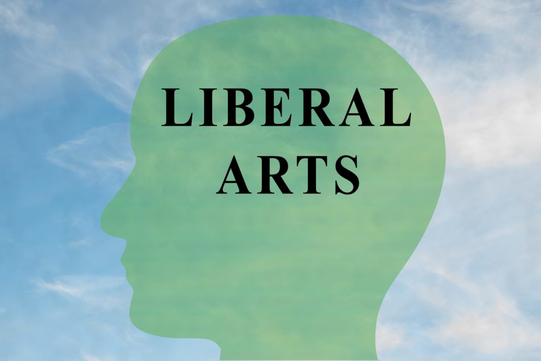 Liberal Arts Major For College