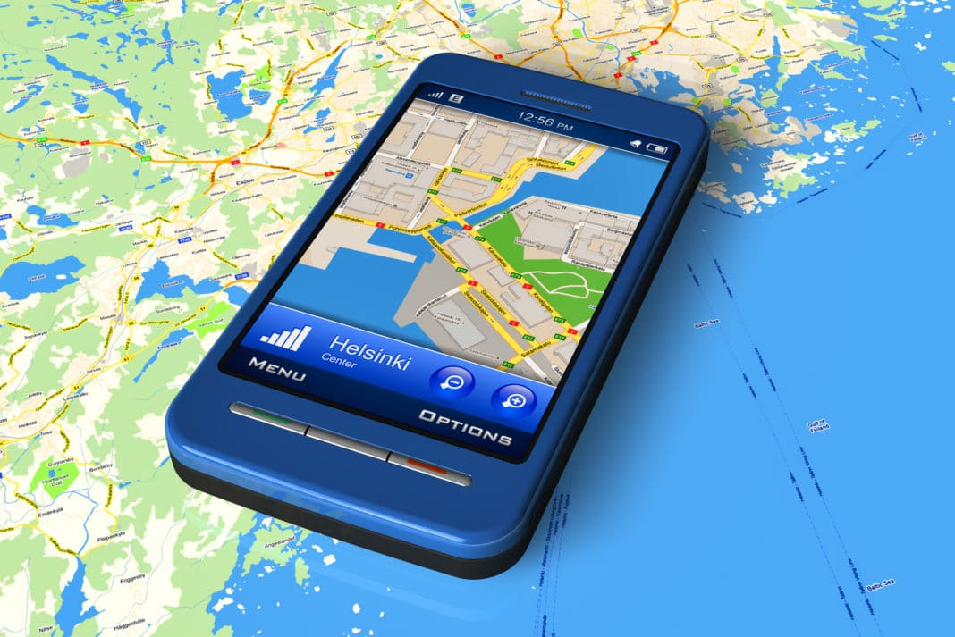 Best Free Travel Apps Smartphone