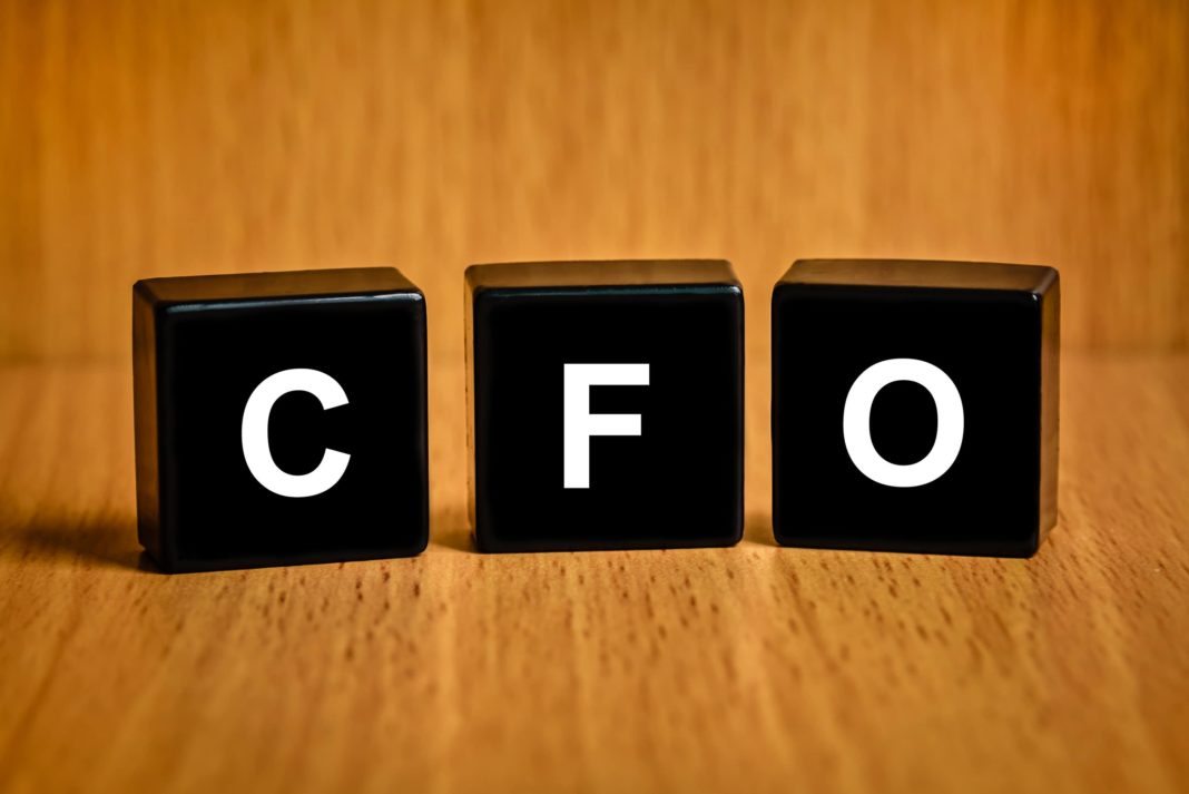 Chief Financial Officer Responsibilities
