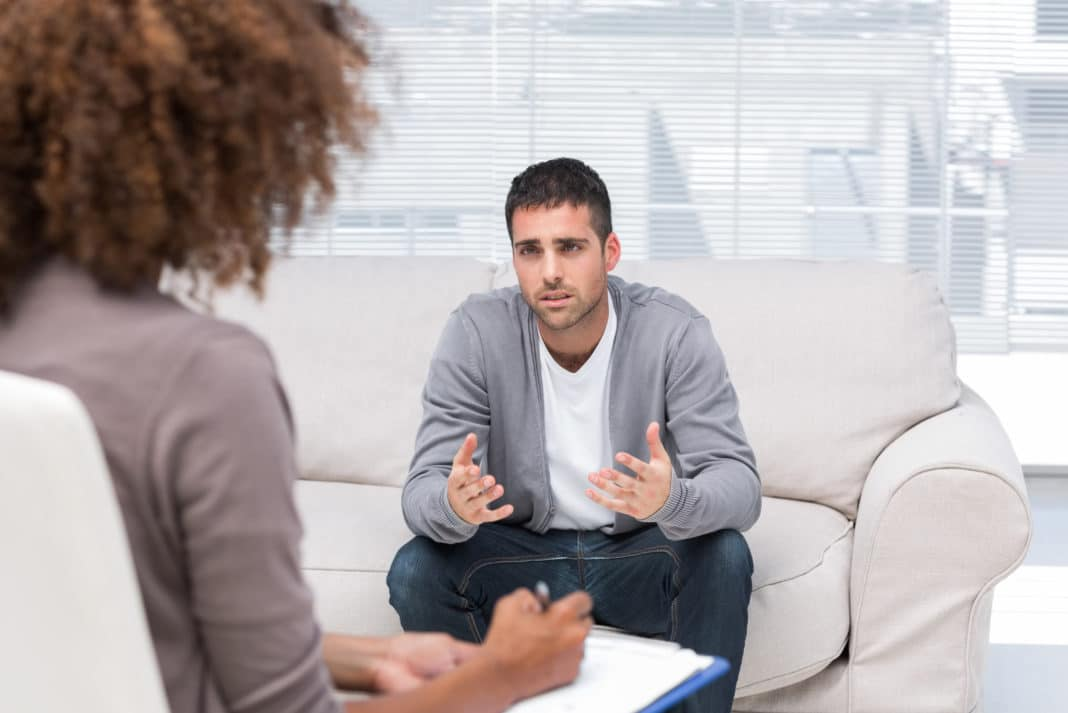 Cognitive Behavioral Therapy Prevent Poor Financial