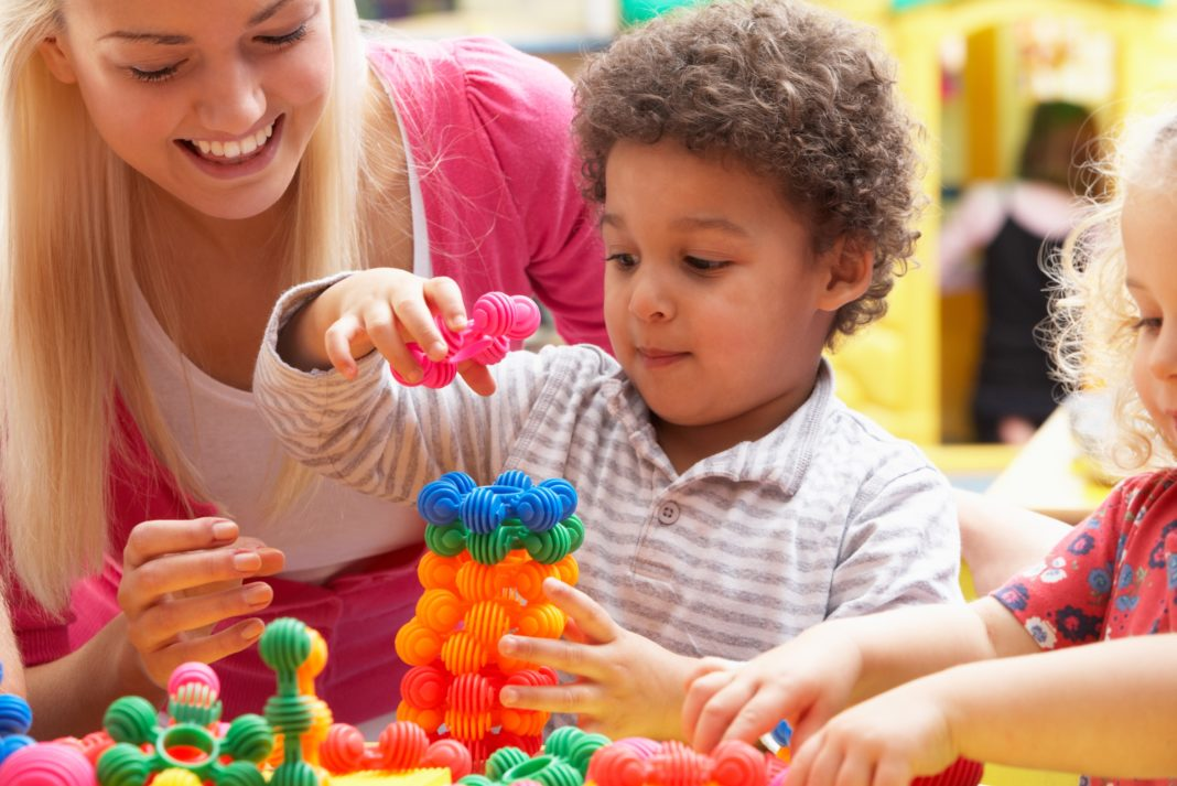 Daycare Costs Ways Save Childcare Services