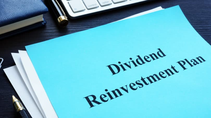 Dividend Reinvestment Plan Papers
