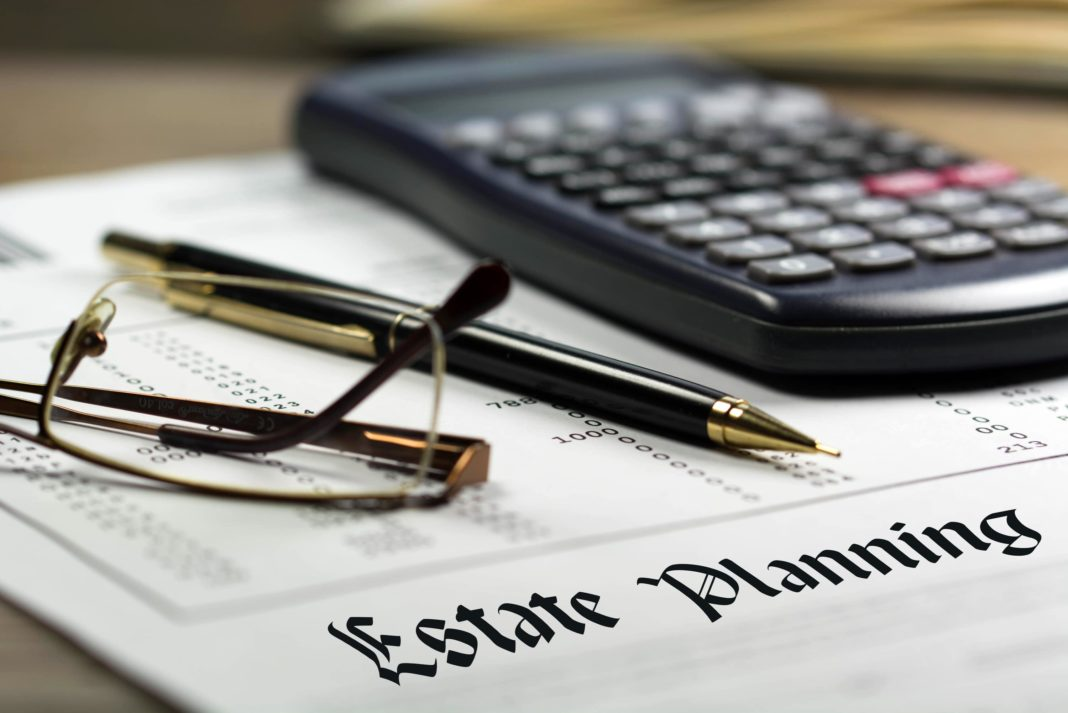 Estate Planning Basic Checklist