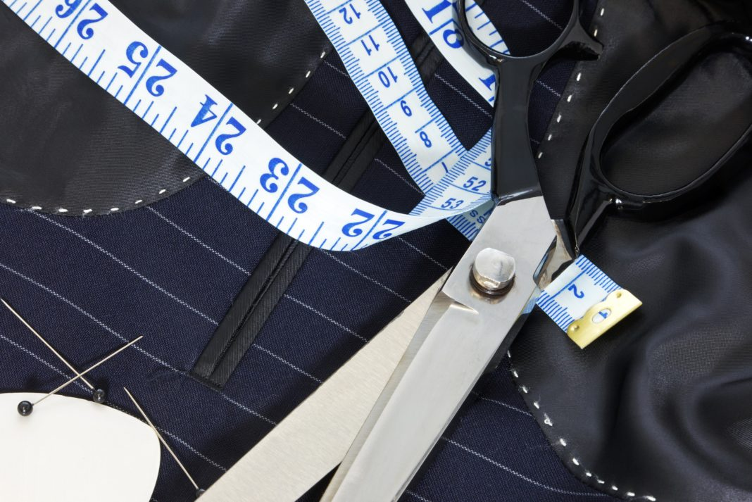 Find Tailor Clothing Alterations