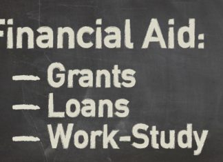 Get More Financial Aid College