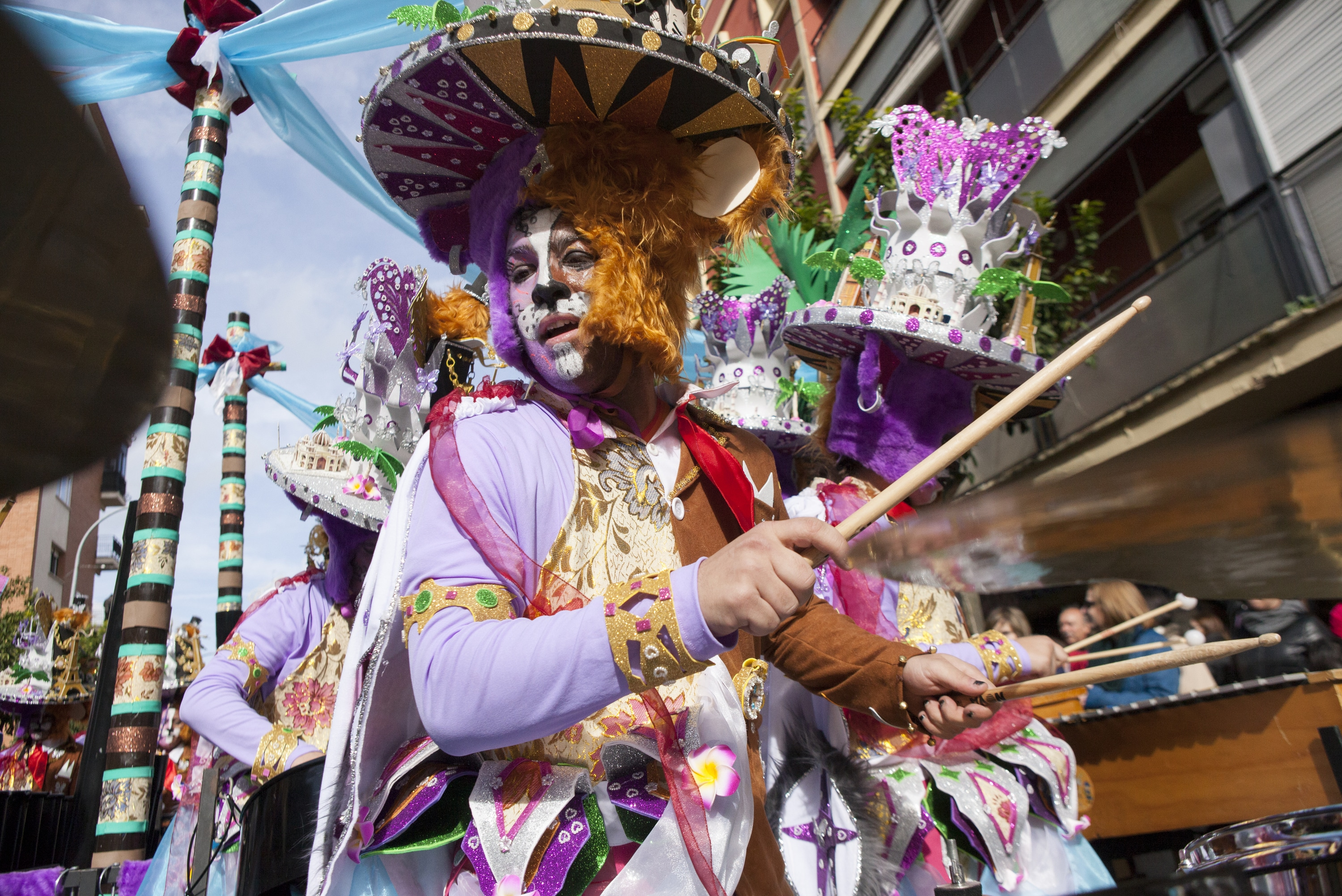 Home Improvement Loans >> Mardi Gras in New Orleans: Tourist Tips for Hotels, Food & Parades