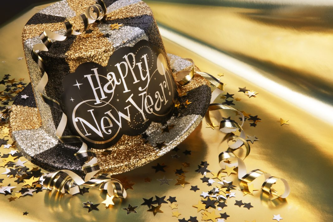 11 Fun New Years Eve Party Ideas For Food Games Decorations