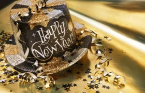 11 Fun New Year's Eve Party Ideas for Food, Games & Decorations