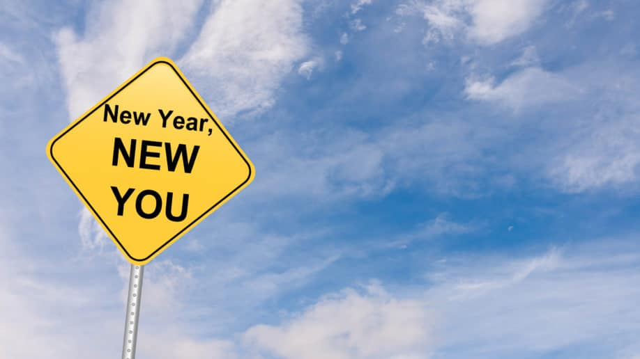 New Years Resolutions Smart Goals