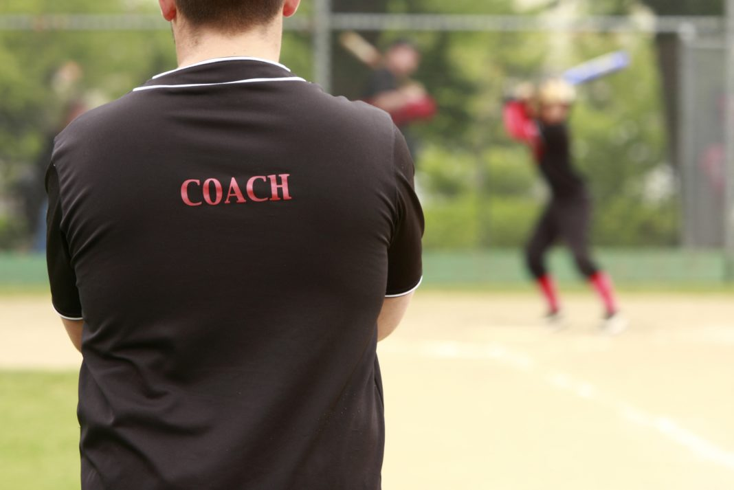 Tips Good Parent Coach Youth Sports