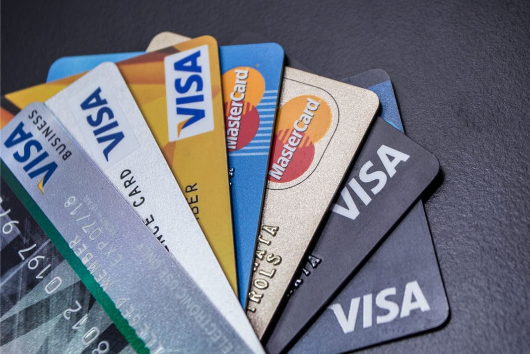 5 Newest Credit Card Tricks
