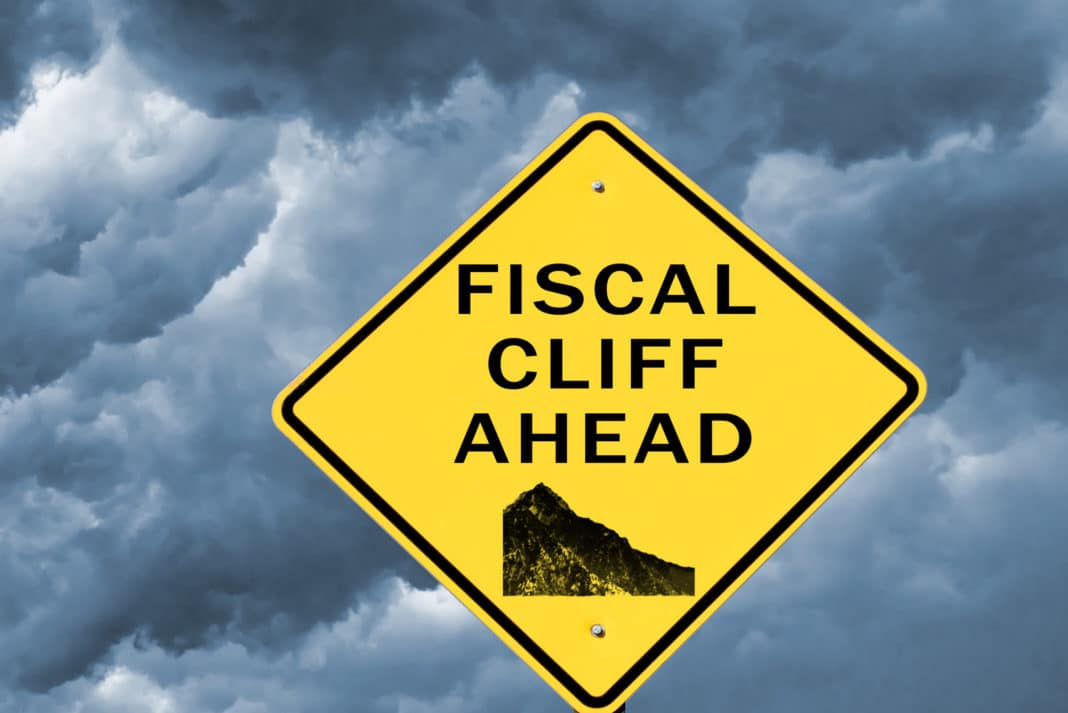 Us Fiscal Cliff