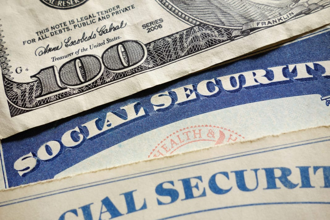 Apply Social Security Disability Benefits