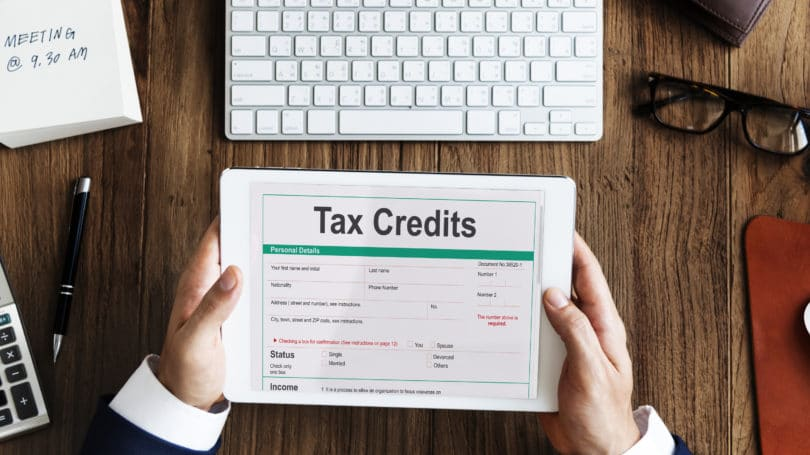 Available Tax Credits