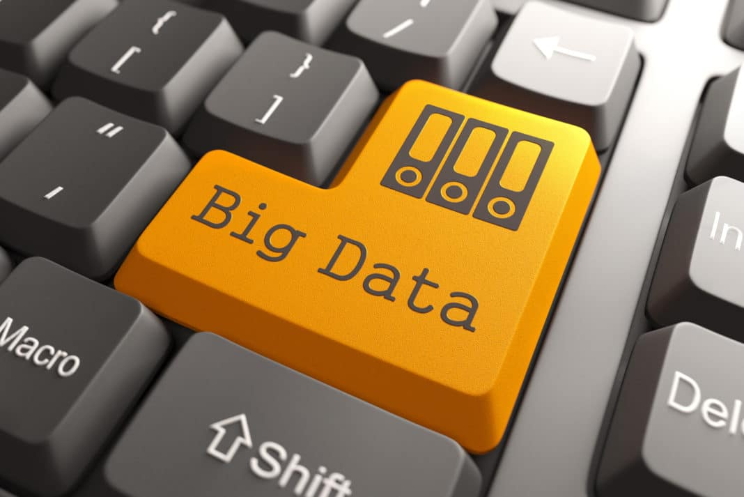 Big Data Analytics Consumers