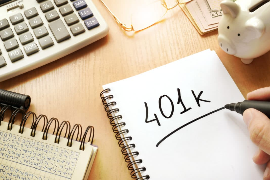 Choose Right 401k Funds