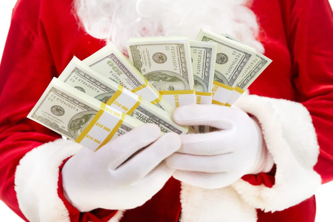 Create Holiday Budget