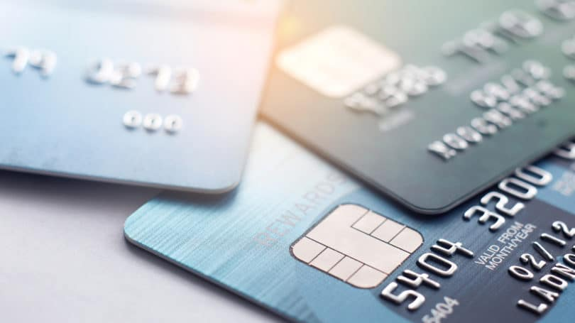 Credit Cards Chip