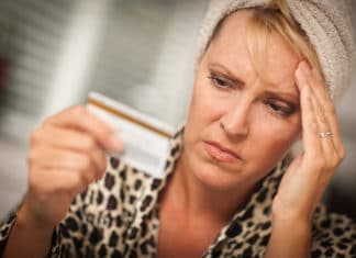 Emotional Effects Debt Cope