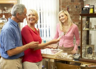 Find Antiques Collectibles Negotiate
