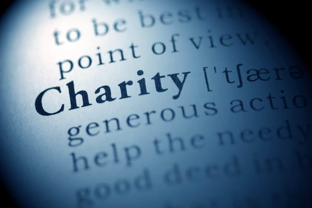 Find Best Charities