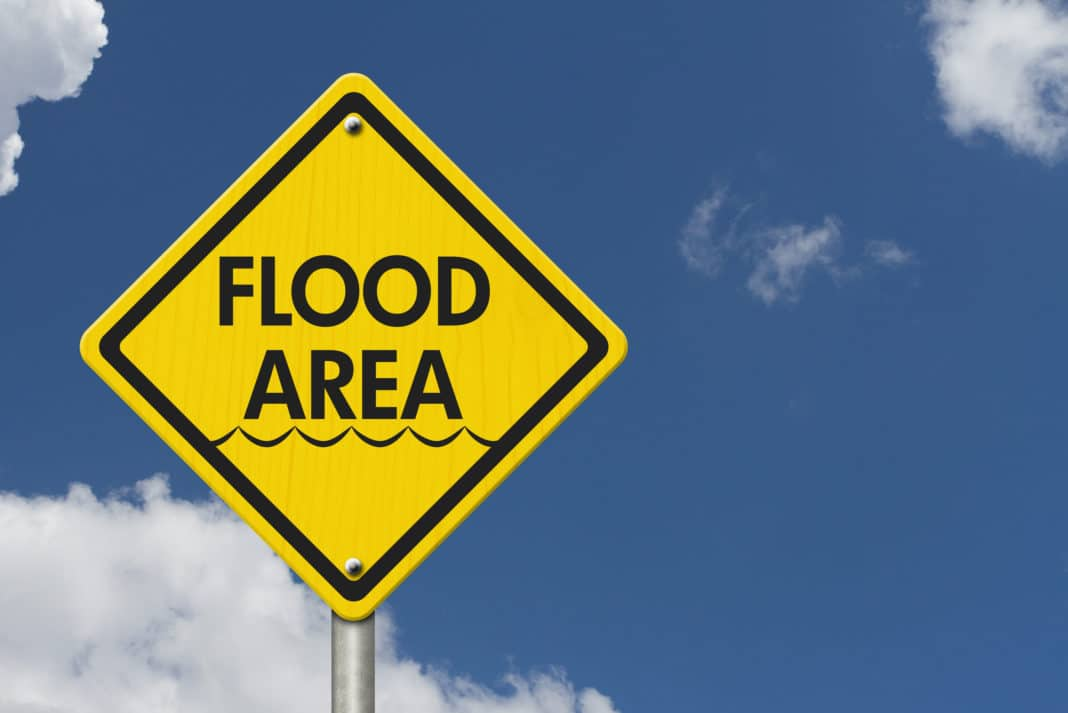 Flood Insurance Coverage Costs