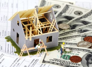 Home Renovation Loan Cash Money Construction