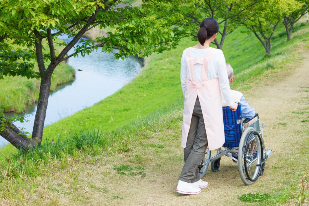 Hospice Care Definition Services