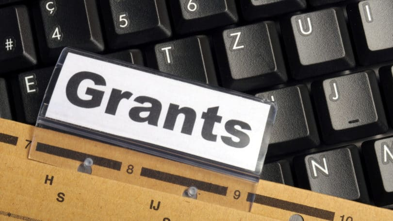 How Find Grants