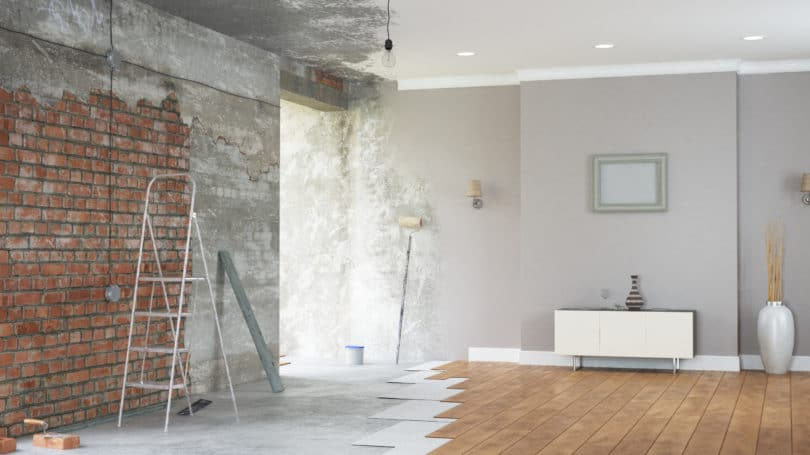 Hard Money Loans for Renovations in Real Estate - Should You
