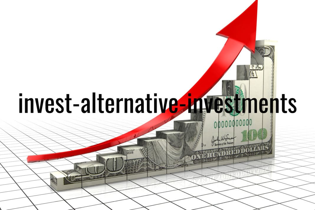 Invest Alternative Investments