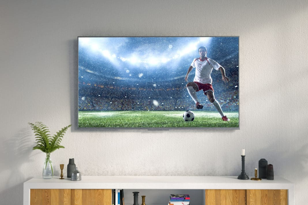 Led Tv Technology