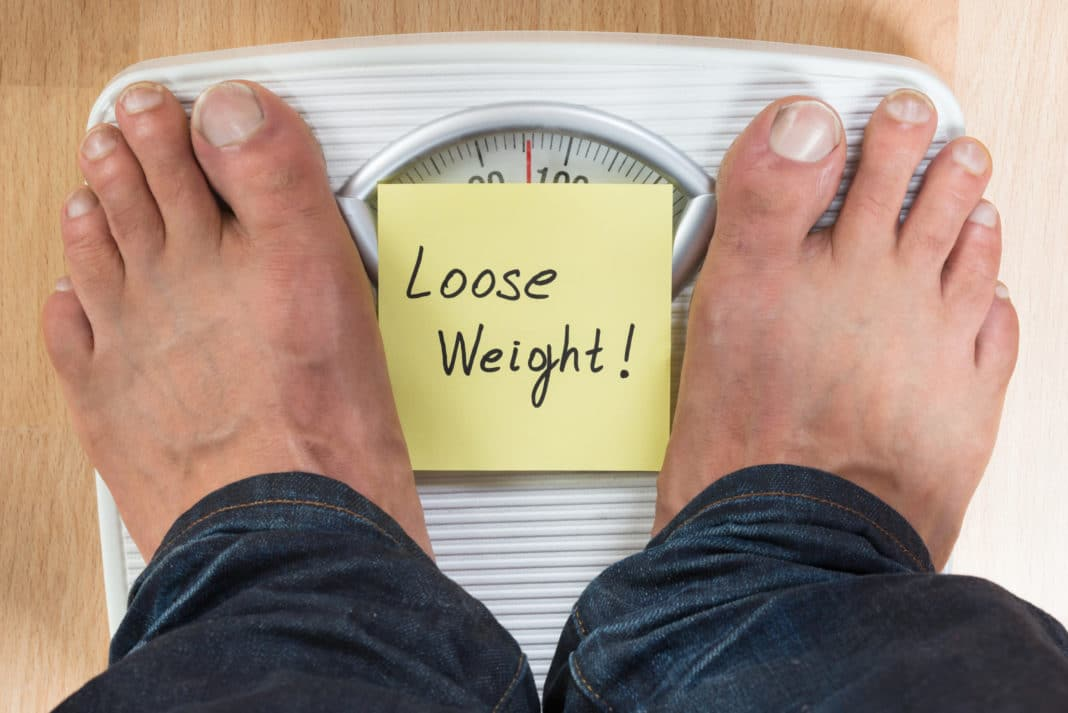 Lose Weight Budget