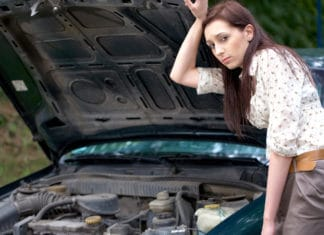 Mechanical Breakdown Auto Repair Insurance