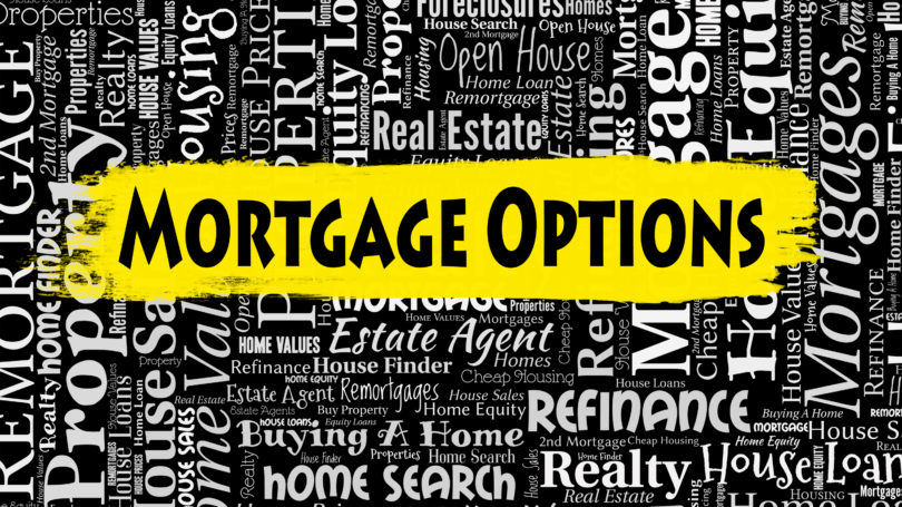 Mortgage Loan Options