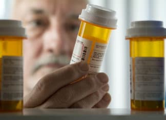 Most Prescribed Drugs Costs