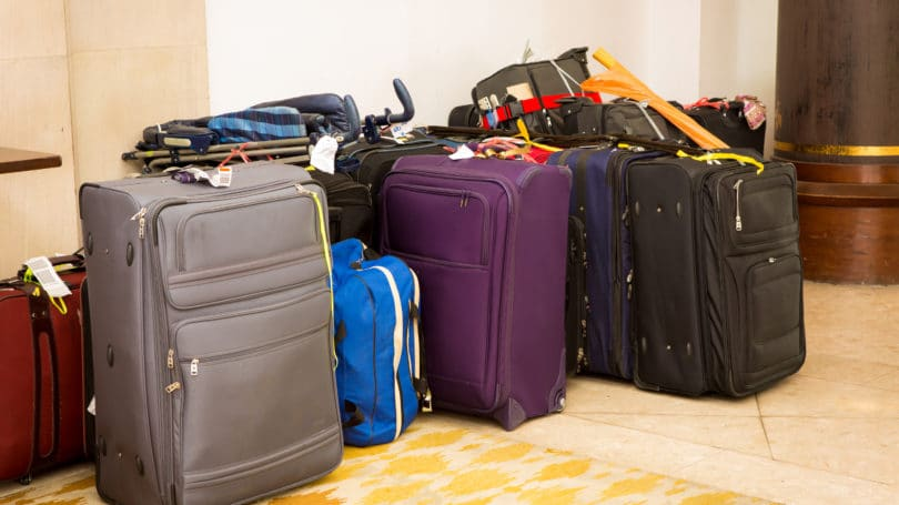Paying Too Much Baggage Insurance