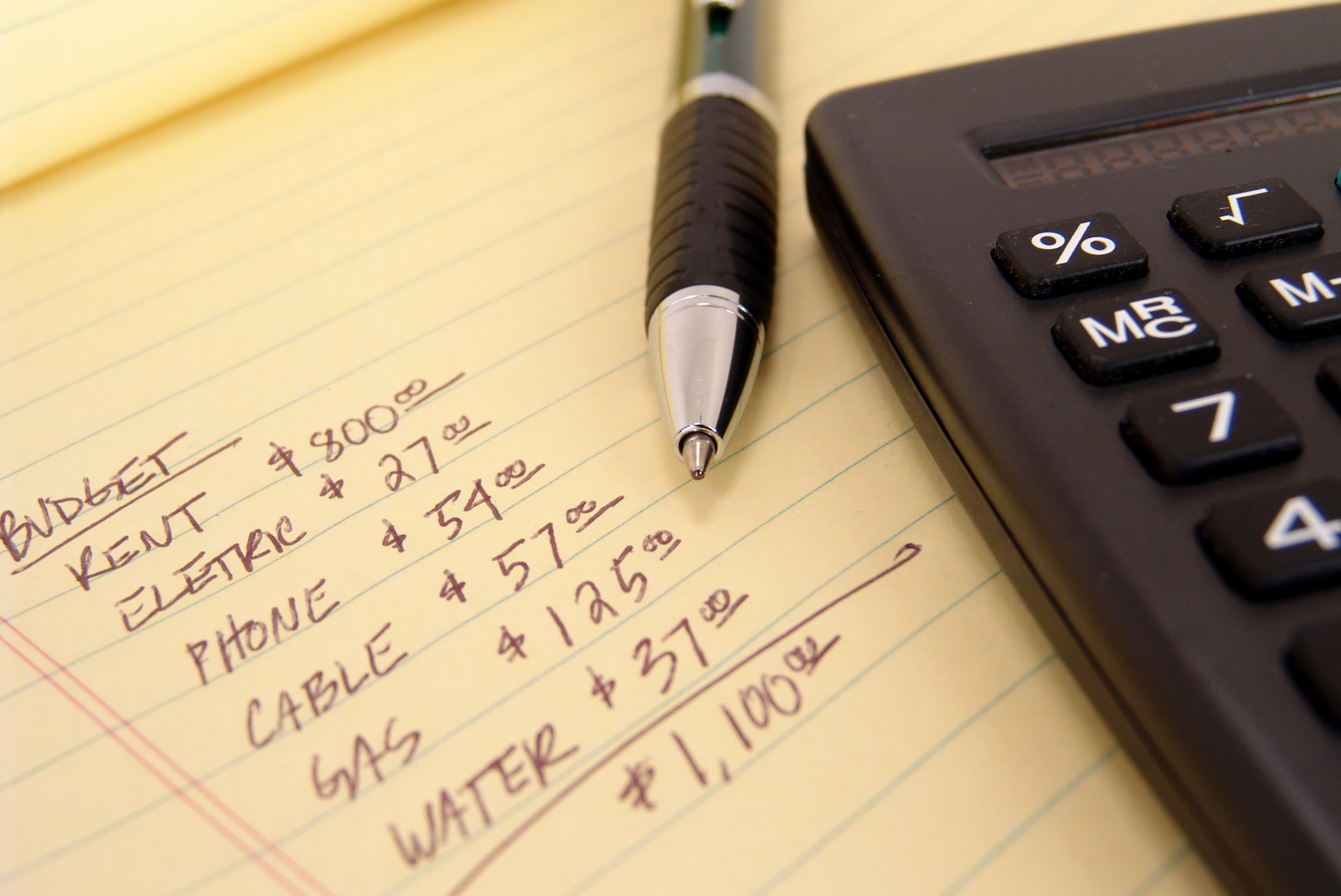 12 Steps for How to Make a Budget – Personal Budgeting Tips for First-Timers