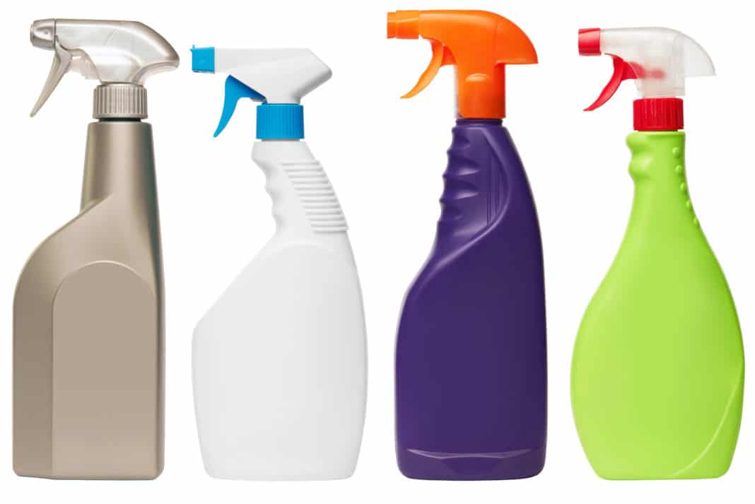 Save Common Household Products