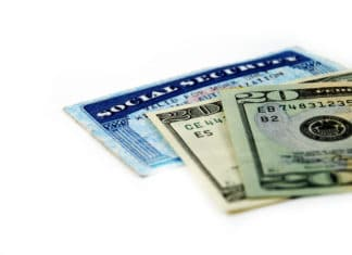 Start Taking Social Security Benefits