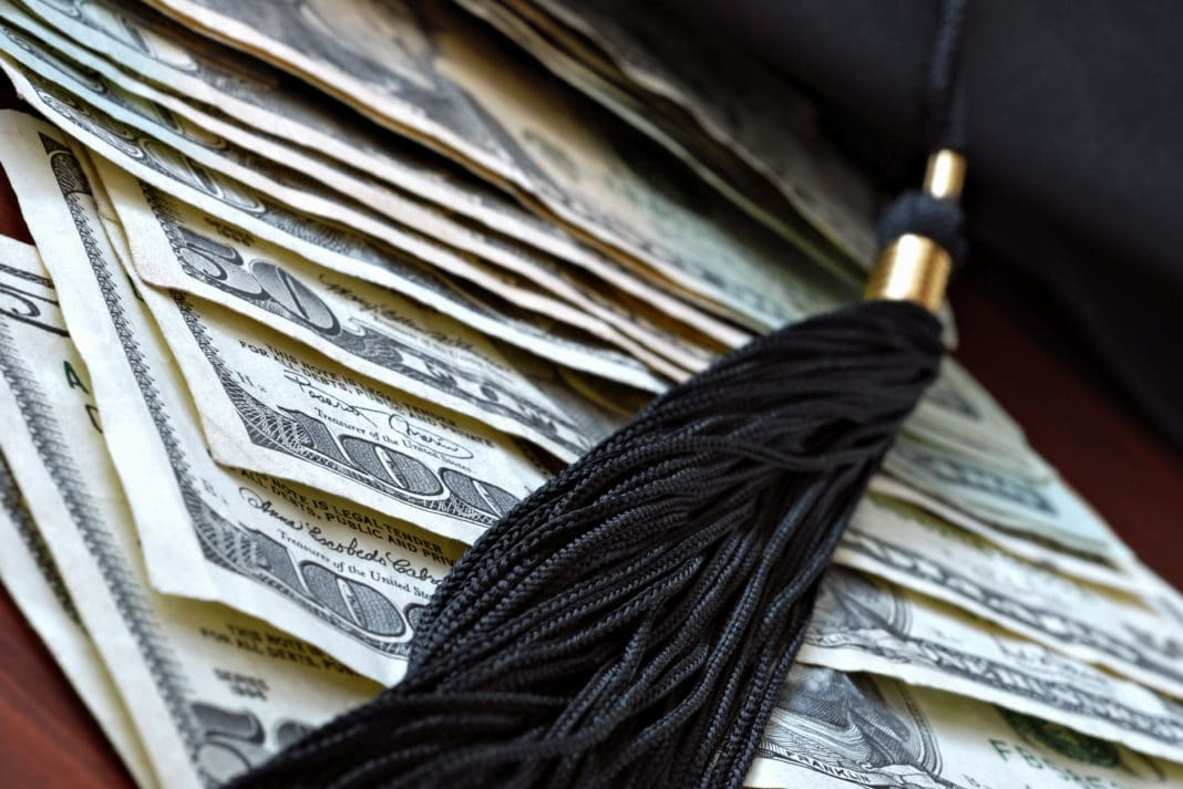 Teach High School Graduate Managing Money