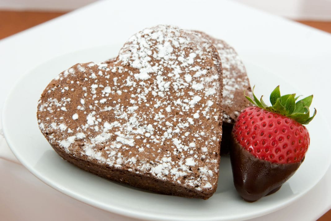 Valentines Day Treats Dessert Recipes