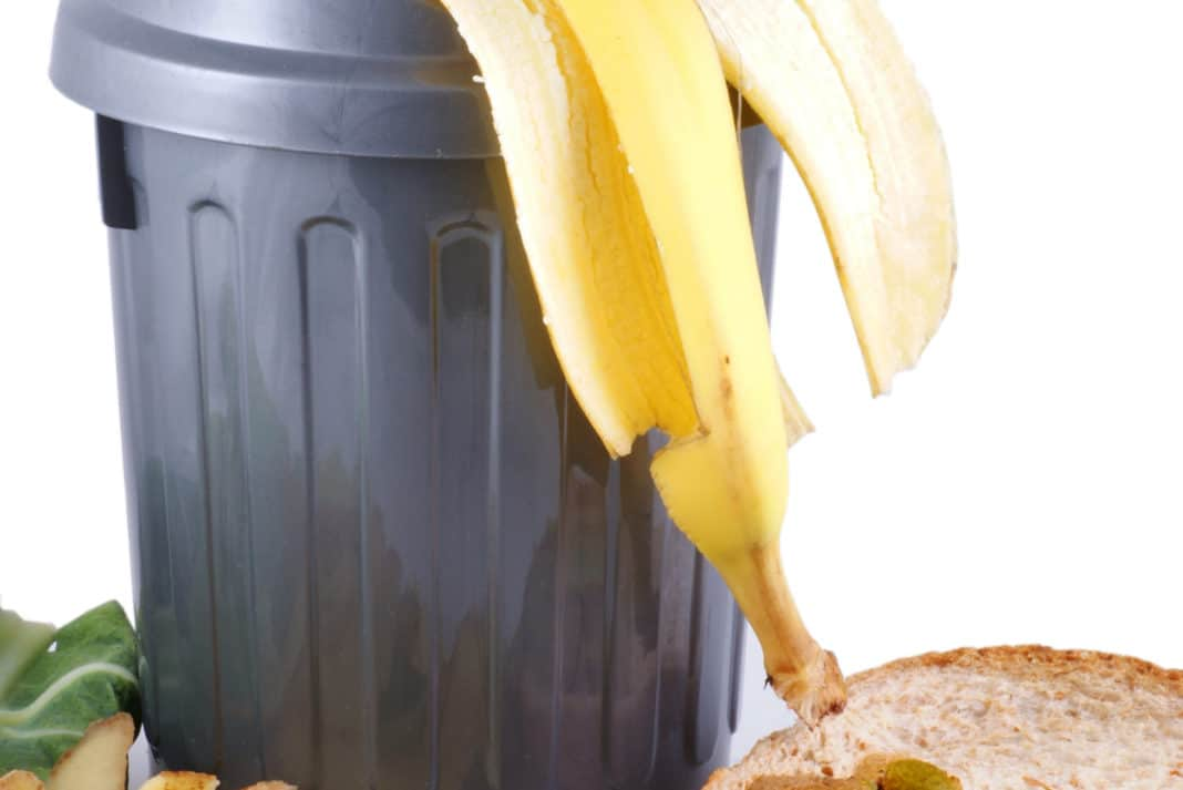 Ways Reduce Food Waste