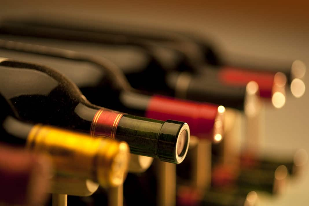 Wine Buying Guide
