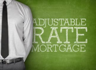 Adjustable Rate Mortgage Definition
