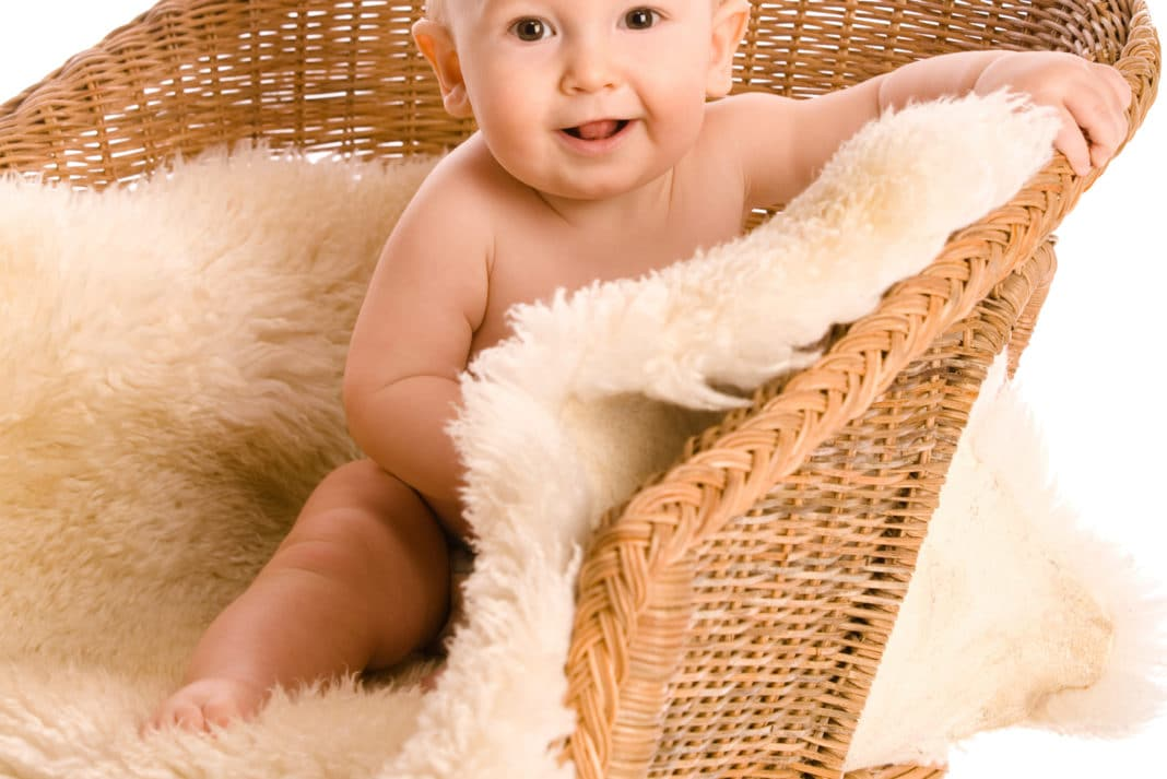 Baby Proofing House Safety Checklist